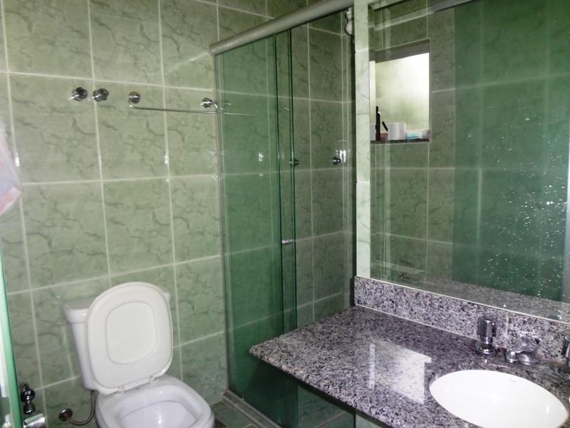 casa 4 quartos, sendo 02 suíte, condomínio fechado em casa branca - 397