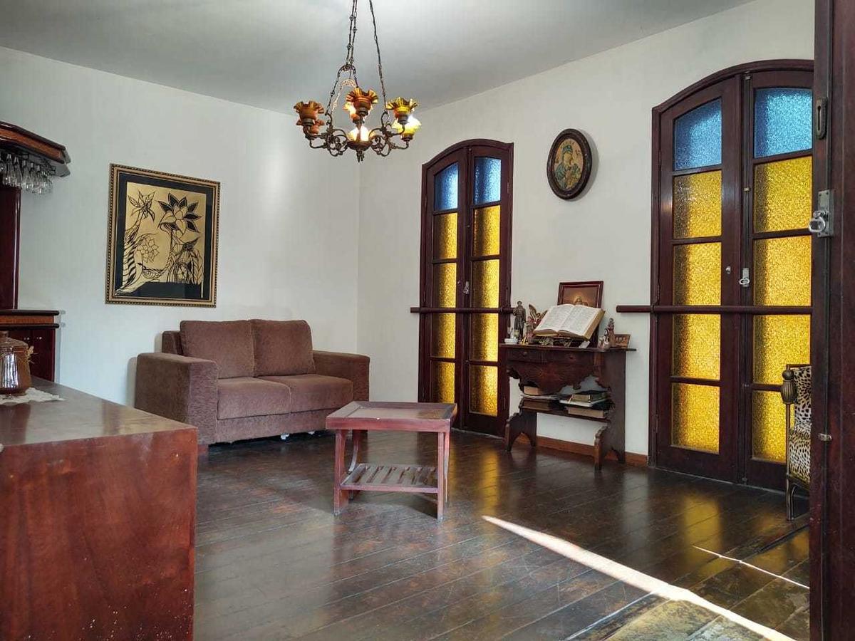 casa 4 quartos, suite, bairro santa branca, região da pampulha. - 2734