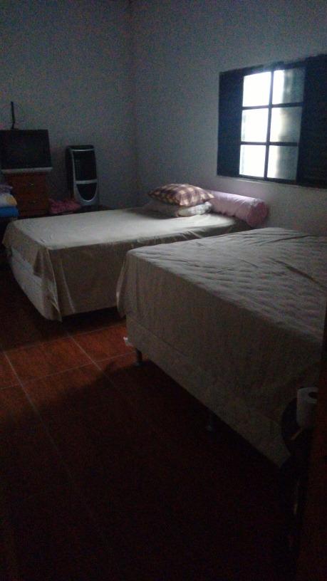 casa 4 quartos tremembé bairro kanegae