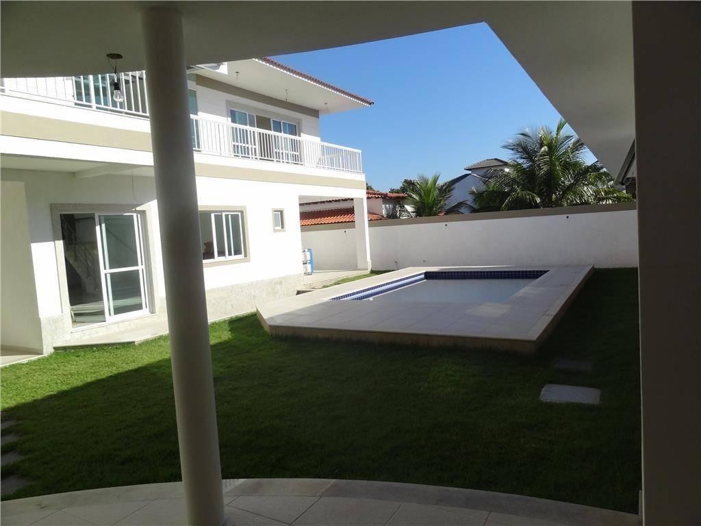 casa, 4 quartos, venda, camboinhas, niterói. - ca0005