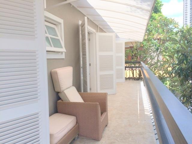 casa 4 quartos à venda no belvedere - 11192