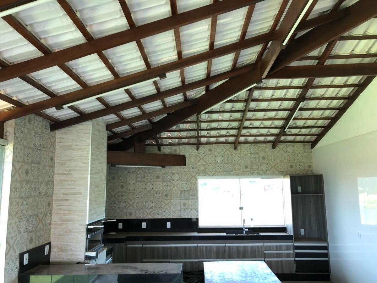 casa 4 quartos à venda no condomínio serra verde igarapé - ibl619