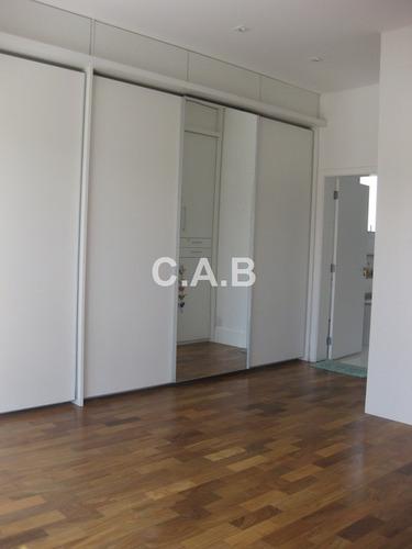 casa 4 suites em alphaville no condominio tambore 11  - 6919