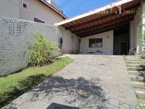 casa 4 suítes jardim piscina em atibaia - ca-0168-1