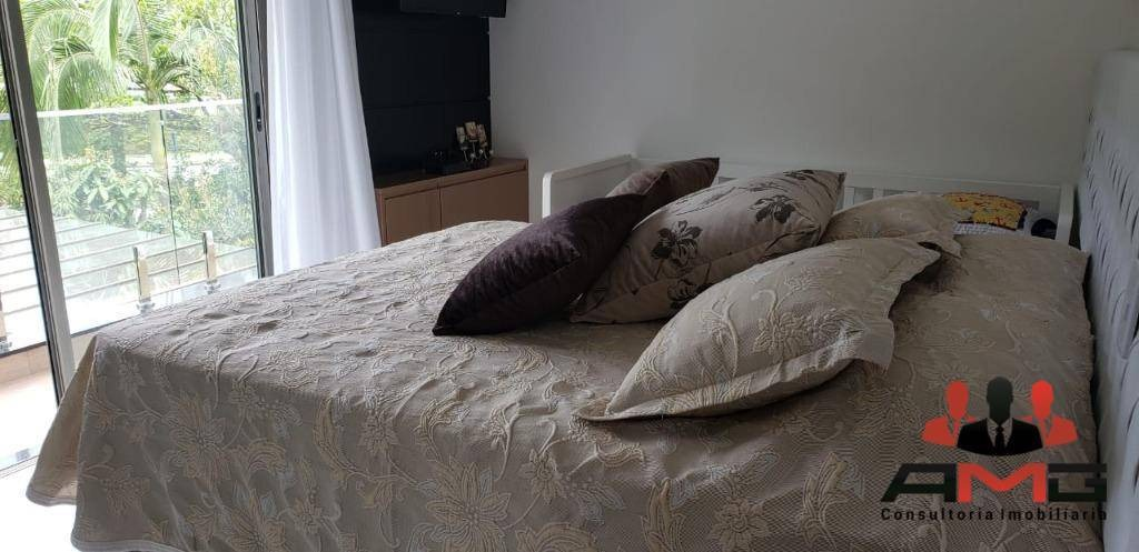 casa 4 suítes - módulo 5 - riviera de são lourenço - ca0452