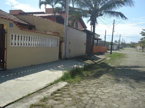 casa 400 metros da praia mobiliada - ref. 694 - bopiranga