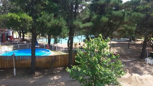 casa 400 mts de la playa, barrio cerrado