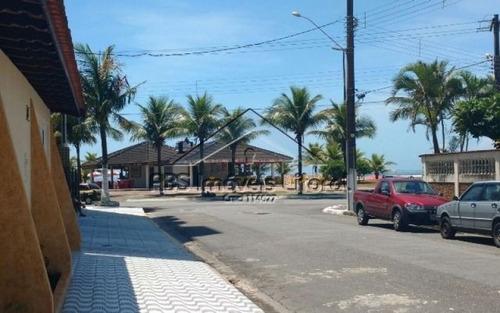 casa 40m da praia no jardim imperador em praia grande - ca 725