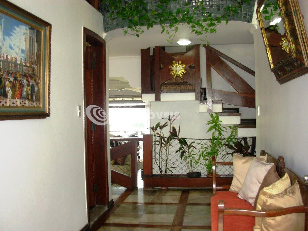 casa 4/4 e suítes com 540m², no caminho das árvores. 601266