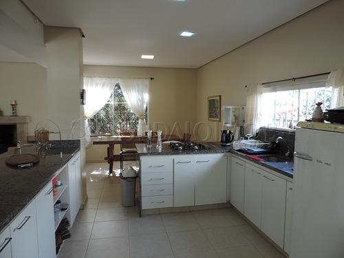 casa 458,91m² em terrreno de 3850m², 4 suítes, piscina, sauna, jacuzzi e salão de jogos! - villa116174