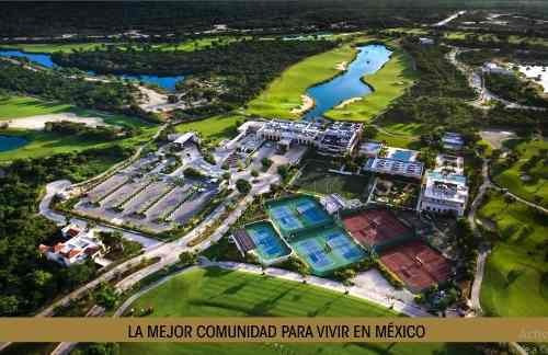casa 48 oasis en el country club
