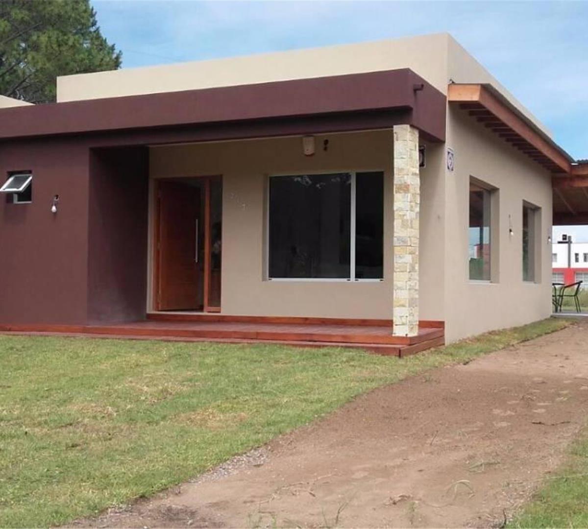 casa 5 amb - 130m2 - lote 15 x 45 - ideal p/ emprendimiento alquiler temporario