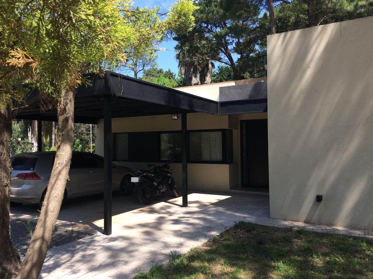 casa 5 amb barrio cerrado de san vicente - a min de canning