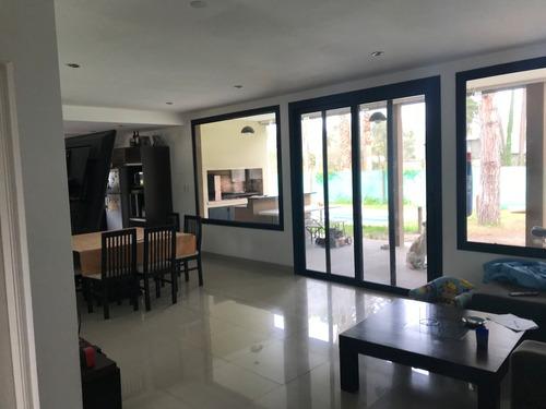 casa 5 amb barrio privado de san vicente - cerca de canning