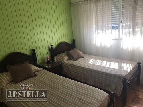 casa 5 amb. c/garage - quincho y pileta - ramos mejia