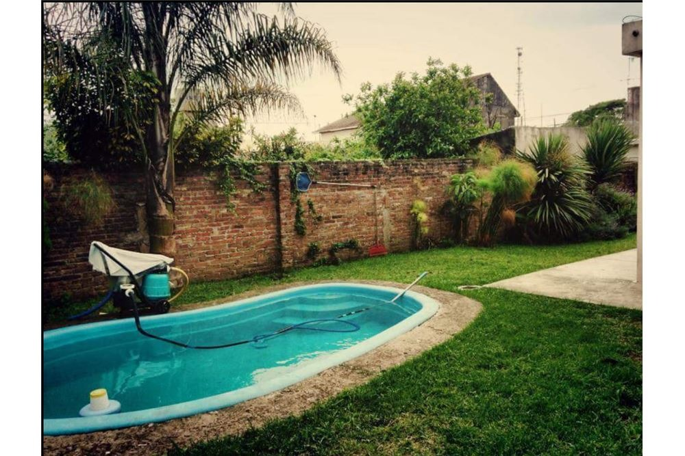 casa 5 amb con garage 2 autos y jardín retasado¡¡¡