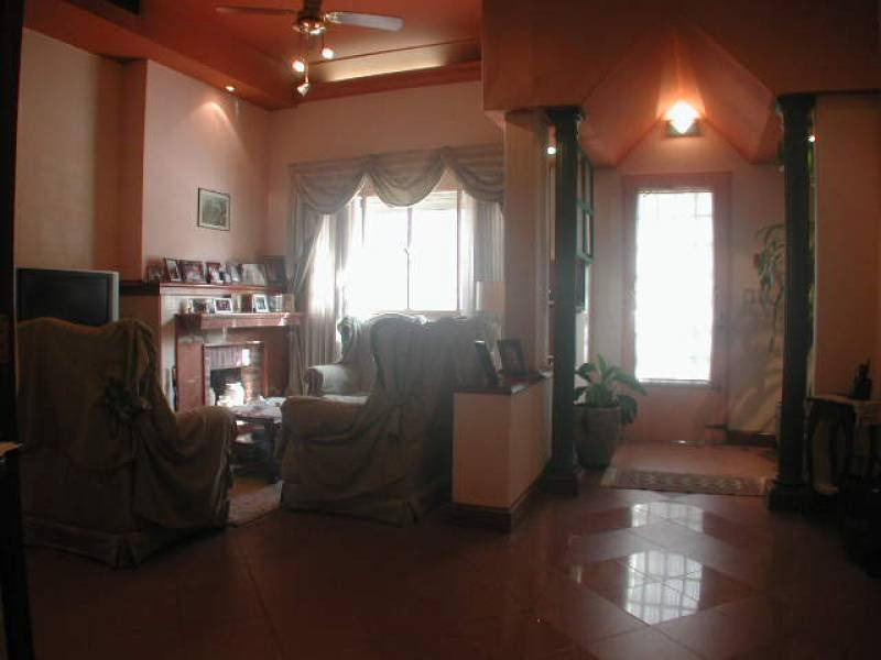casa 5 amb en 2 plantas c/garage patio terraza quincho
