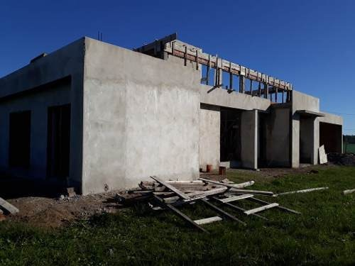 casa 5 amb en fincas de san vicente sporting a terminar