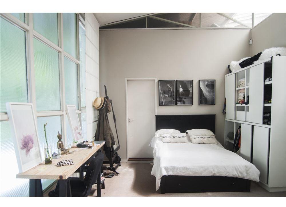 casa 5 amb. moderna  luz y sol terraza