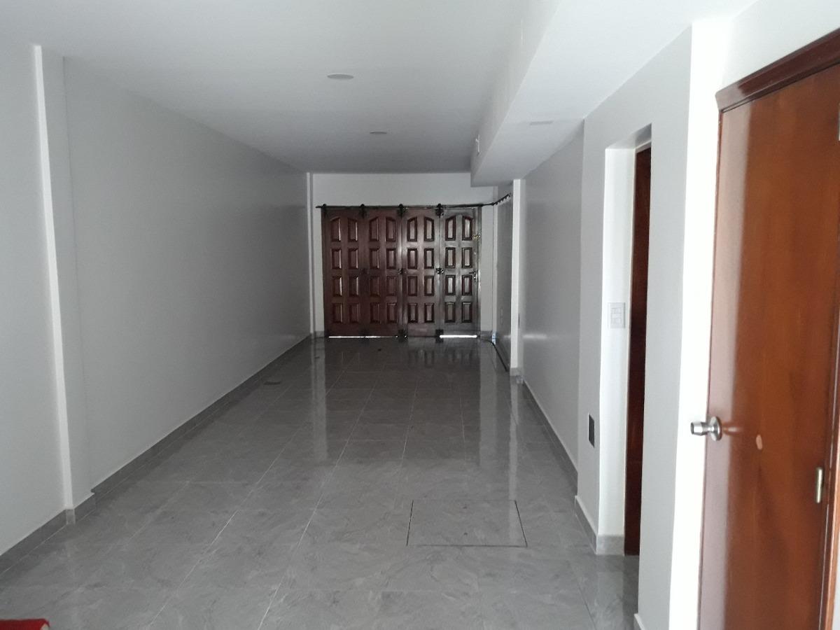 casa 5 amb- san martin 500 - ramos mejia