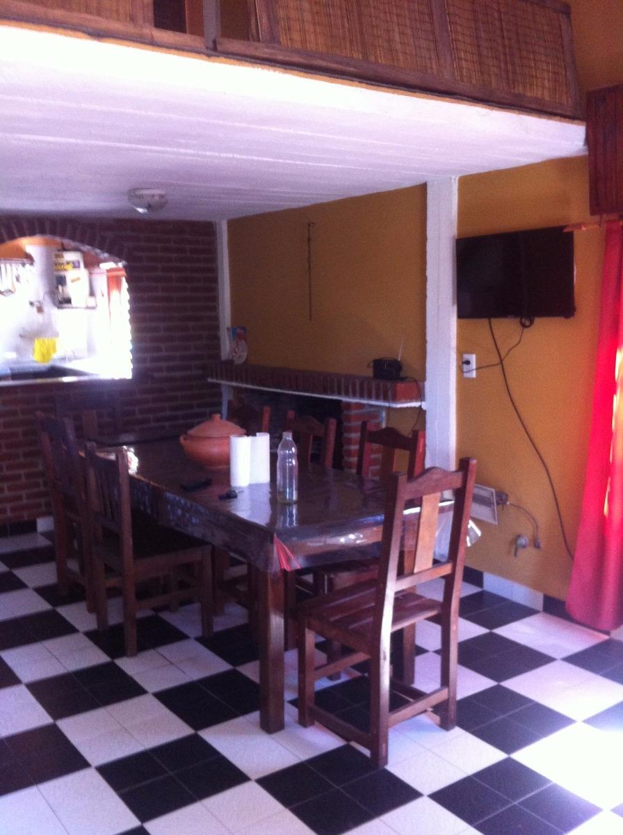 casa 5 ambientes 1 bano
