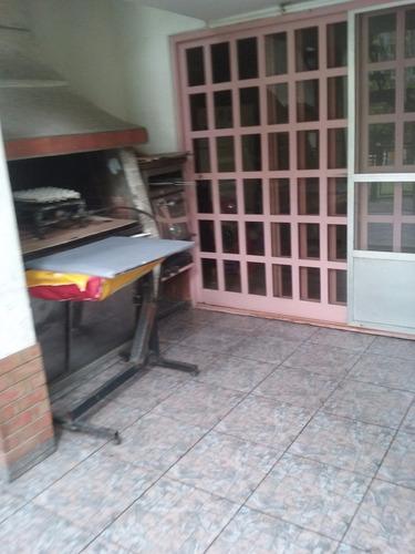 casa 5 ambientes 2 baños en merlo!!!