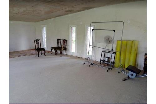 casa 5 ambientes a estrenar.  brisas de adrogüe