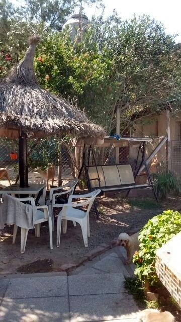 casa 5 ambientes a mts de ruta 205! con piscina!