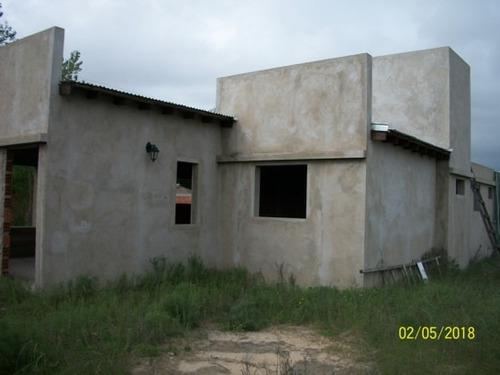 casa 5 ambientes a terminar