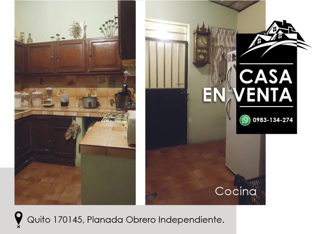 casa 5 ambientes con 2 baños