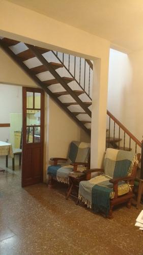 casa 5 ambientes con galpon en pichincha 1014