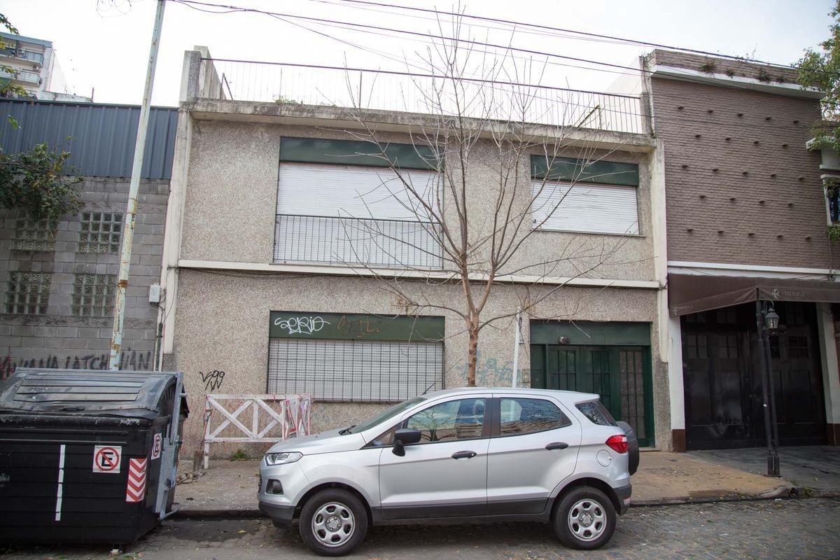 casa 5 ambientes con terraza en villa crespo