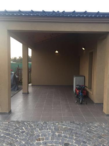casa 5 ambientes en canning la horqueta apta credito hipotec
