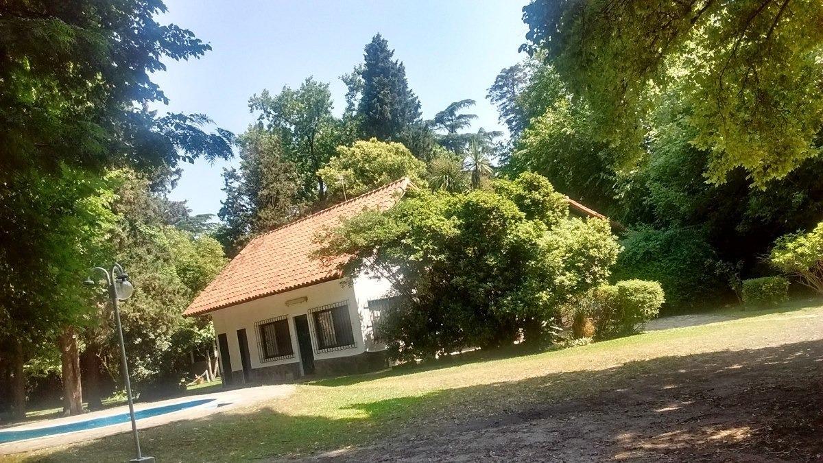casa 5 ambientes en monte grande