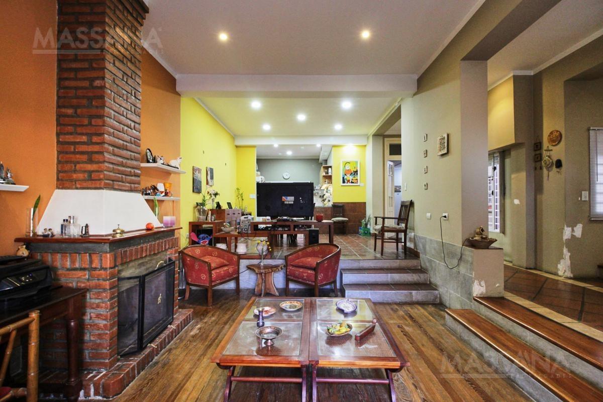 casa 5 ambientes - nuñez
