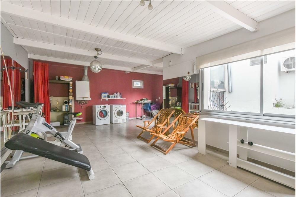 casa 5 ambientes patio parrilla y terraza palermo
