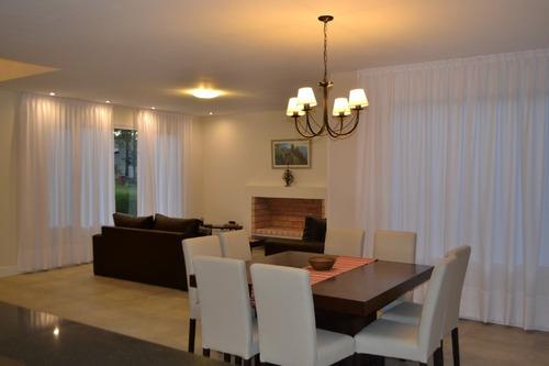 casa 5 ambientes - pinamar norte -  venta y alquiler