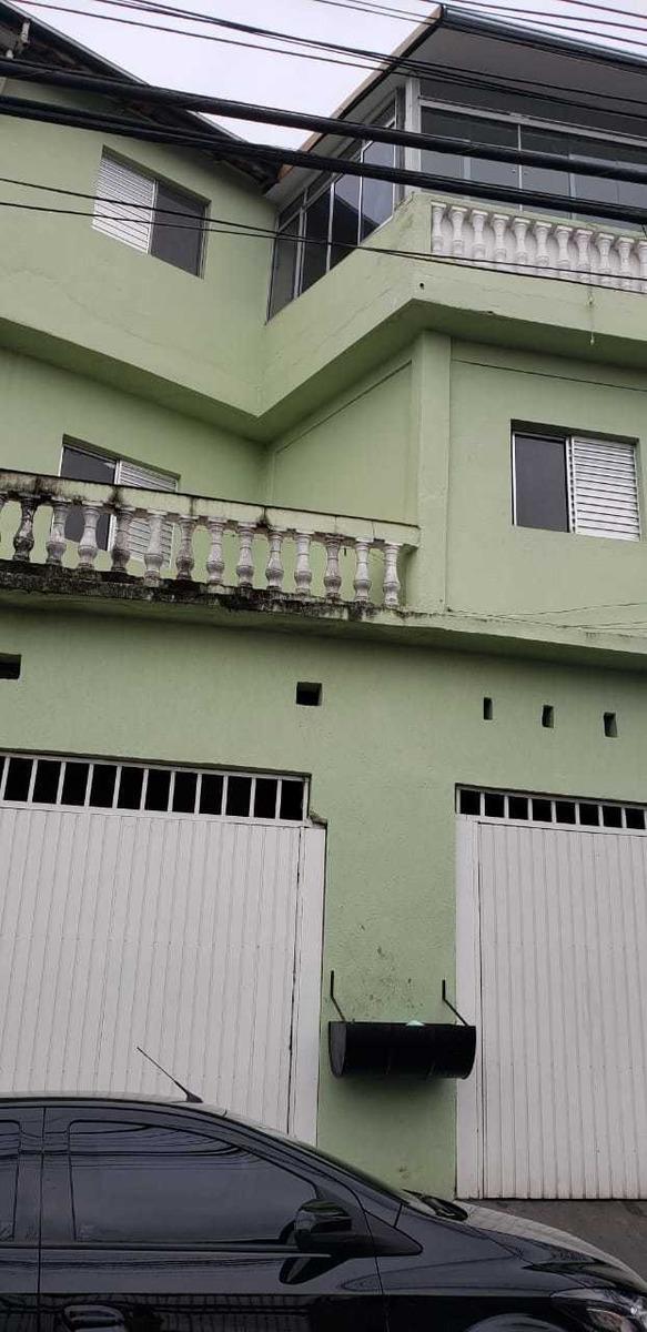 casa 5 cômodos