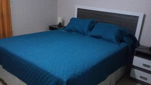 casa 5 dorm.3 baños a pasos playa la herradura (10 personas)