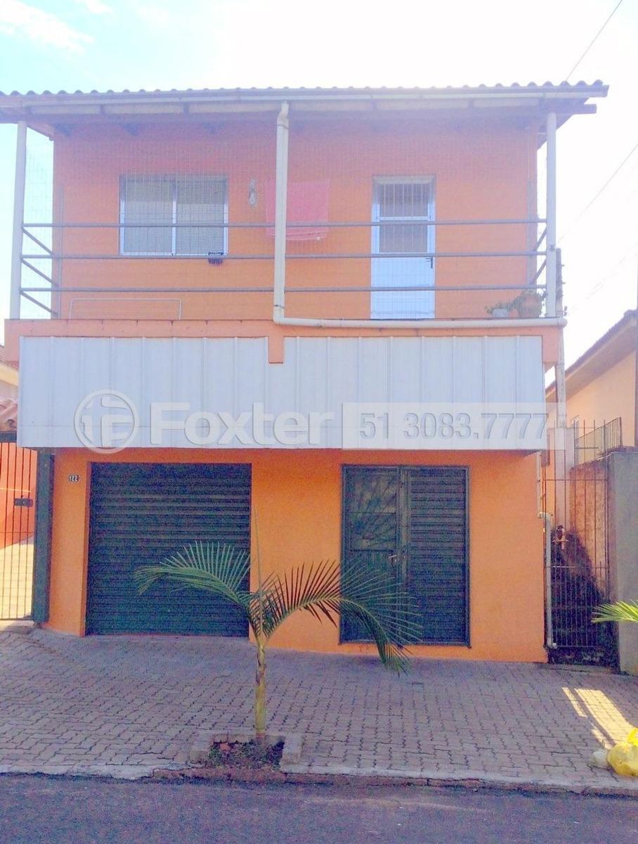 casa, 5 dormitórios, 174 m², getúlio vargas - 139353