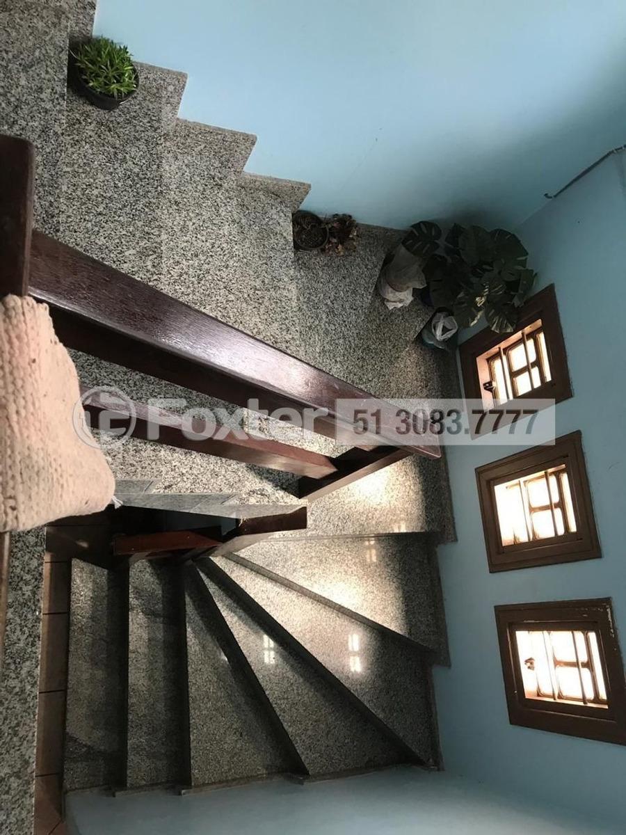 casa, 5 dormitórios, 392 m², fátima - 182658
