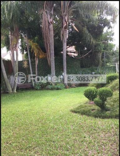 casa, 5 dormitórios, 600 m², marechal rondon - 173154