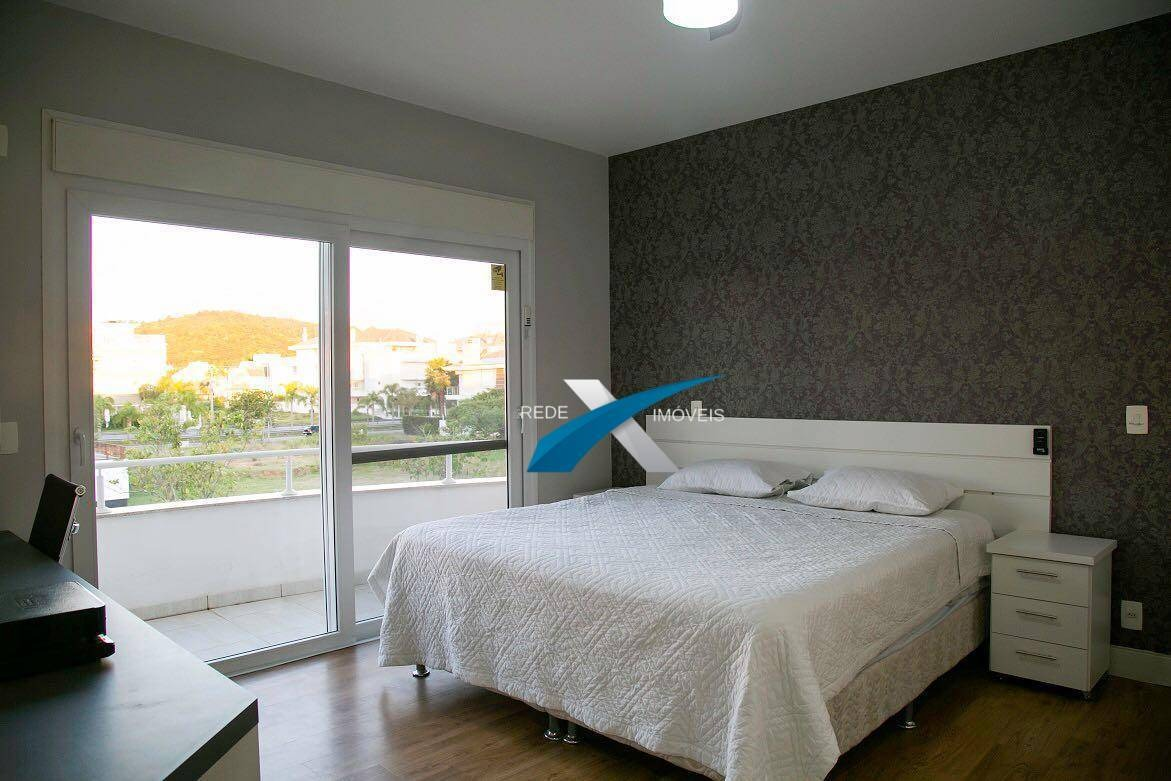 casa 5 dormitórios à venda, 436 m² por r$ 3.500.000 - jurerê internacional - florianópolis/sc - ca0707