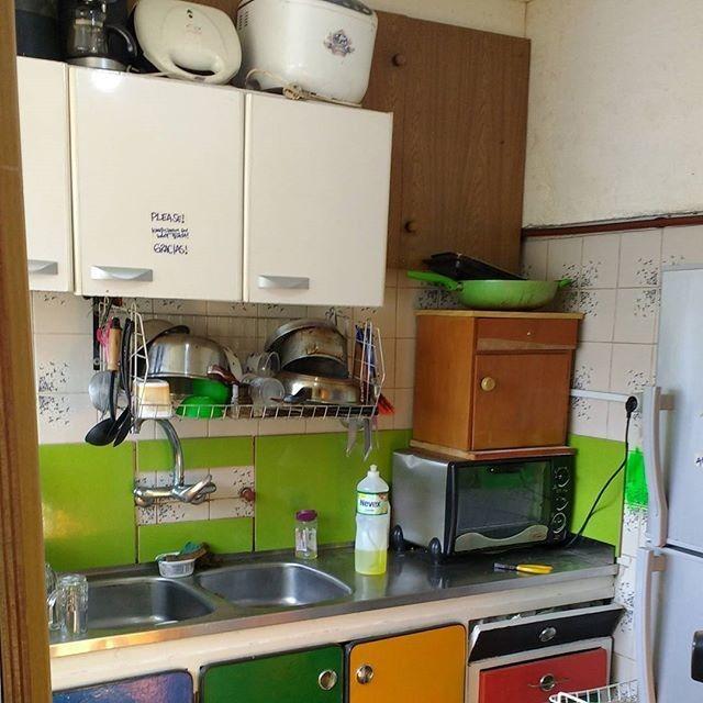 casa 5 hab individual/compart 2 baño amb familiar-nopension