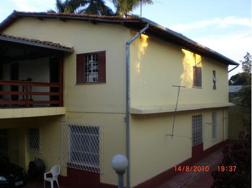 casa 5 quartos na pampulha - 681