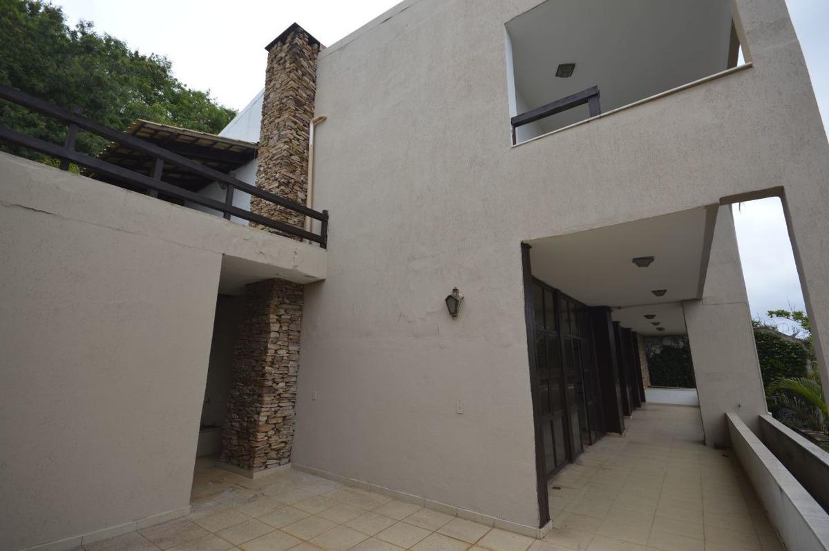 casa 5 quartos para locação no b. magabeiras - 18570