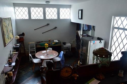 casa 5 quartos à venda no b. serra - 11568