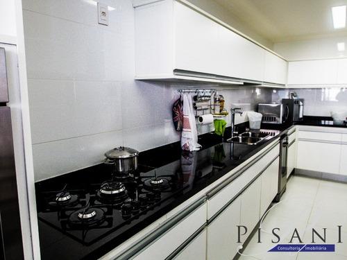 casa 5 suites no condominio mansões - ca00667