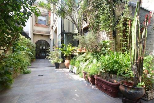 casa 6 amb cochera terraza quincho belgrano