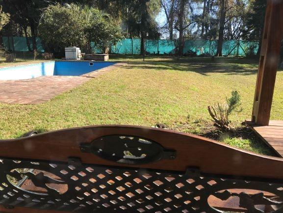 casa 6 ambientes a la venta- los quinchos country club pilar